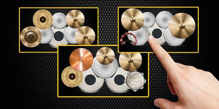 Drum Kit: Drums apk screenshot