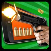 Weapons Gun Simulator icon