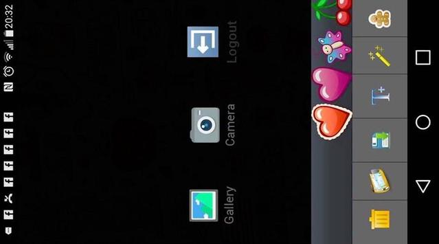BoomBoomCat Sticker screenshot 1