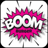 Boom Burger icon