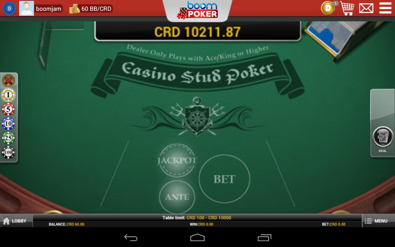 Boom Poker For Android Apk Download