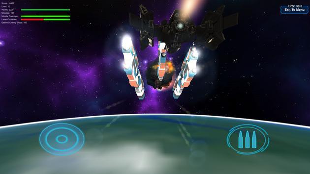 Uprising Colony Lost apk screenshot