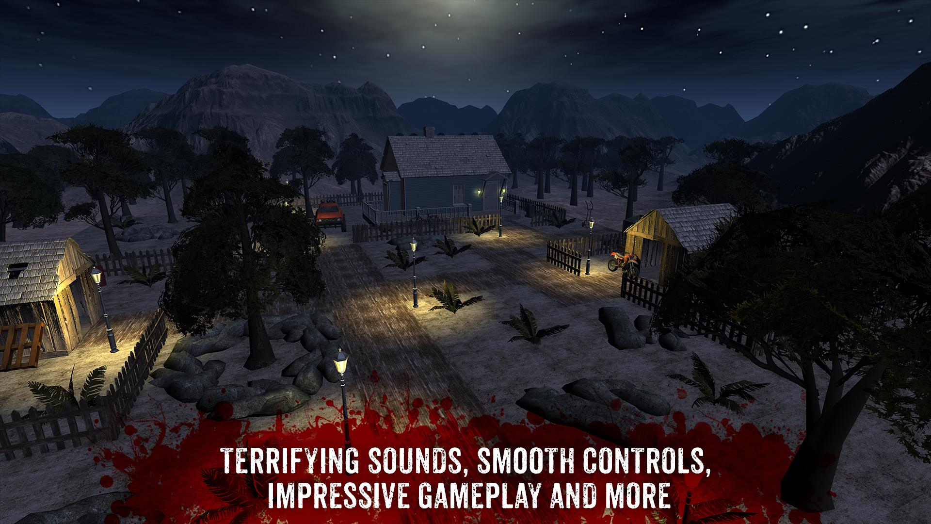 The Fear 2 for Android - APK Download