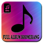 Song Collection: BOOMERANG icon