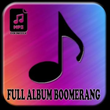Song Collection: BOOMERANG apk screenshot