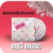 Kumpulan Lagu Boomerang Terbaik icon