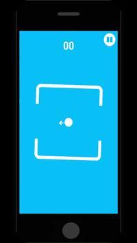 Shoot the ball screenshot 1