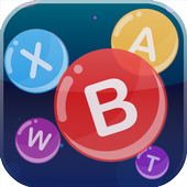 Bounce Words icon