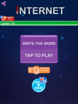 Bounce Words screenshot 7