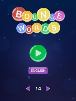 Bounce Words screenshot 9