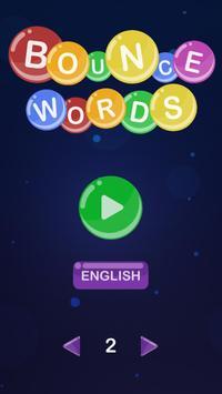 Bounce Words screenshot 3