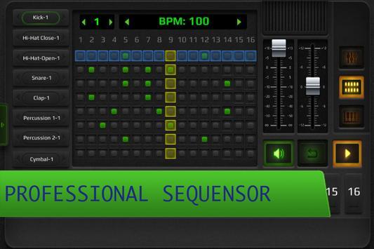Pocket Music Mixer screenshot 1