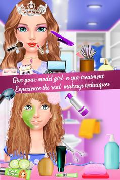 My Makeup Girl Salon screenshot 2