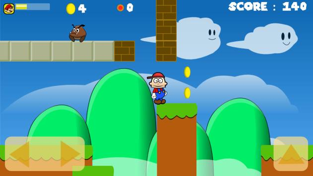 Crazy Tom apk screenshot