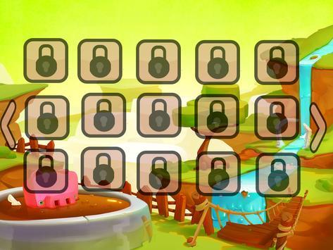 Super OggyCat apk screenshot