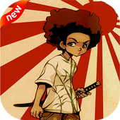 Boondocks Wallpaper icon