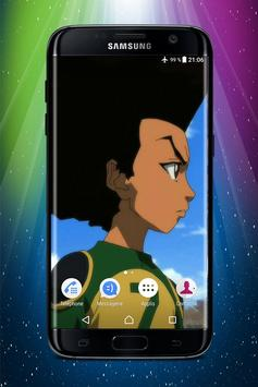 Boondocks Wallpaper screenshot 1