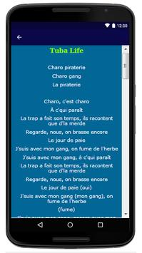 Booba - Song and Lyrics apk screenshot