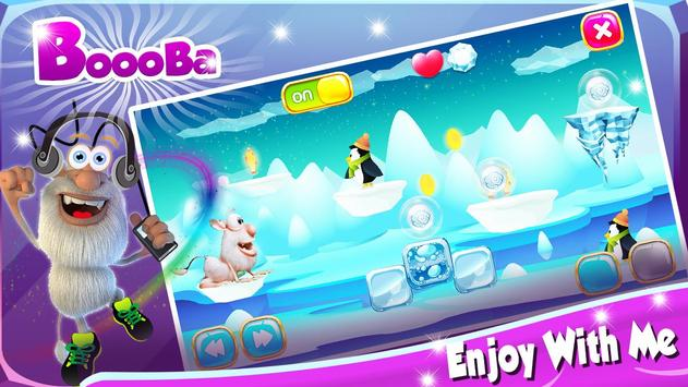 Booba Cool Jumper apk screenshot