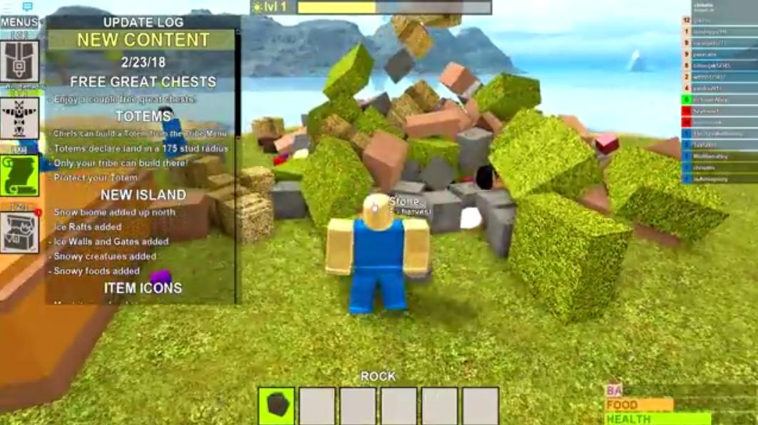 Tips Roblox Booga Booga For Android Apk Download