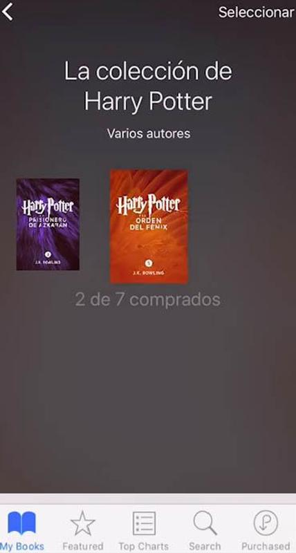 ibooks to android