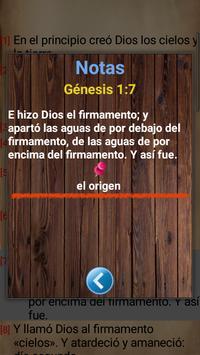 Biblia de Jerusalén con Audio screenshot 4
