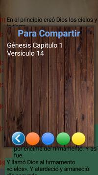 Biblia de Jerusalén con Audio screenshot 7