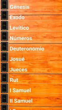 Biblia de Jerusalén con Audio screenshot 1
