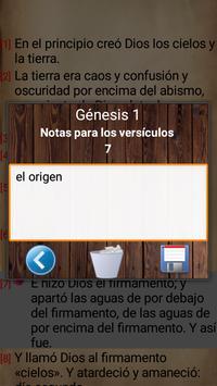 Biblia de Jerusalén con Audio screenshot 3