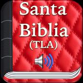 Biblia (TLA) Traducción en lenguaje actual icon