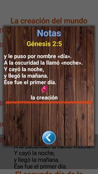 Biblia (TLA) Traducción en lenguaje actual screenshot 5