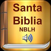 Nueva Biblia Latinoamericana de Hoy Gratis icon