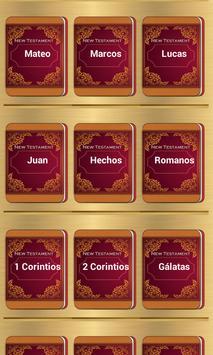 Nueva Biblia Latinoamericana de Hoy Gratis screenshot 1