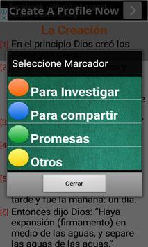 Nueva Biblia Latinoamericana de Hoy Gratis screenshot 5