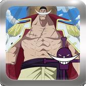 Pirates King - The OP treasure icon