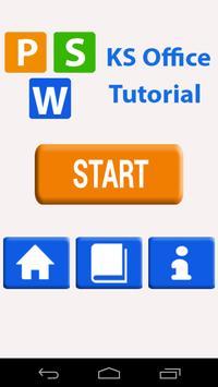 KS Office For Mobile screenshot 4
