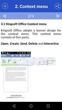 KS Office For Mobile screenshot 12