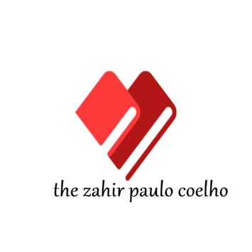 The Zahir: A Novel of Obsession poster