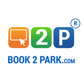 Book2Park icon