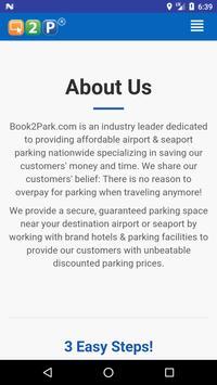 Book2Park screenshot 3