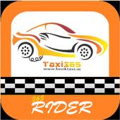 Taxi365 Rider icon