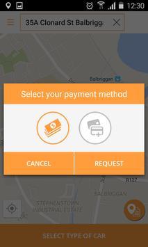 Taxi365 Rider screenshot 4