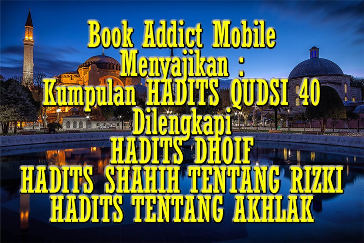 Hadits Qudsi For Android Apk Download