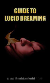 Lucid Dreaming Guide poster