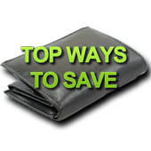 Top Ways To Save icon