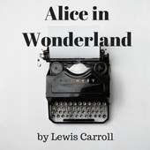 Book Apps: Alice in Wonderland icon