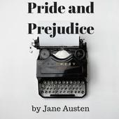 Book Apps: Pride and Prejudice icon