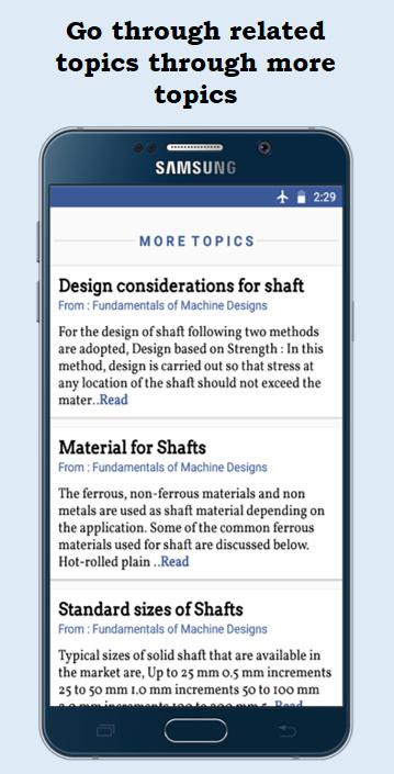 Book Box - Auto & Mechanical Engineering Books for Android - APK