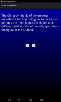 Carl Jung Quotes screenshot 1