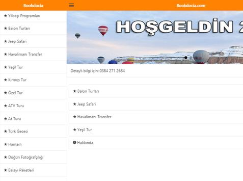 Bookdocia screenshot 6